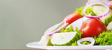 Curso de recetas de ensaladas especiales