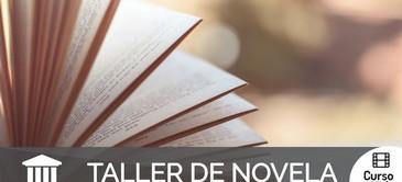 Curso de taller literario de novelas